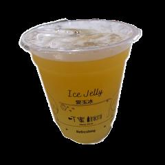 Ice Jelly
