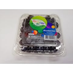 Peru Blueberry