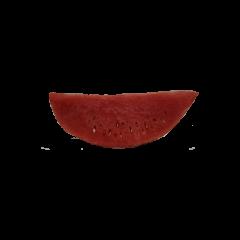 Red Watermelon (Big Slice)